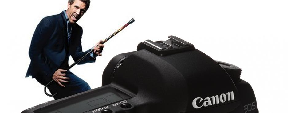 """Dr. House"" – Greg Yaitanes dreht mit Canon EOS 5D Mark2"