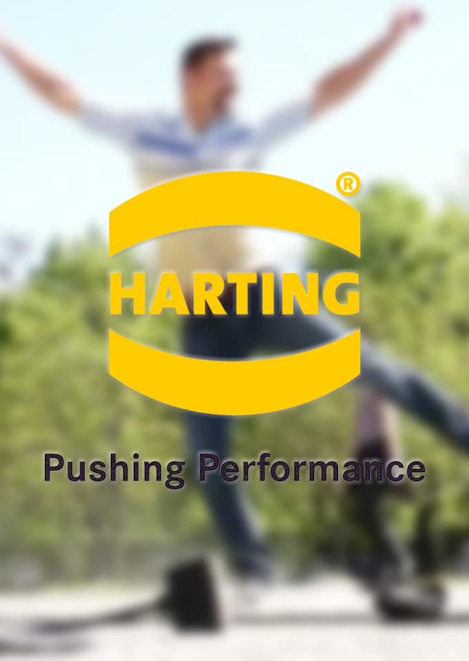 HARTING bewegt was