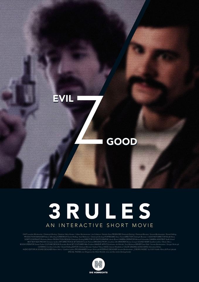 drei regeln