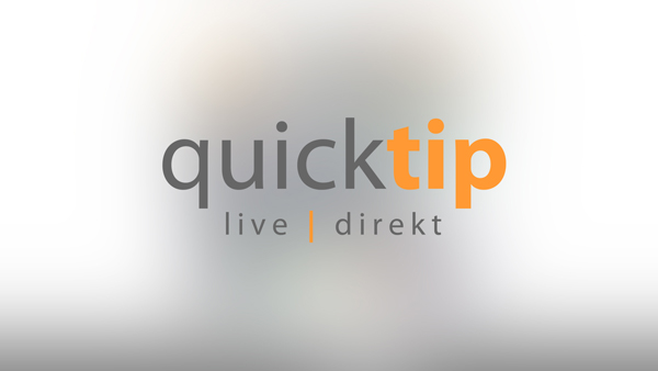 quicktip: fcpx-projekte & fx plug-ins
