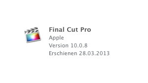 codec-updates für apple fcpx