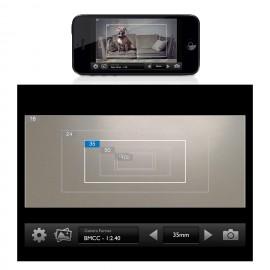 cadrage – eine feine viewfinder-app!
