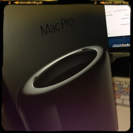 mac pro 2013 – review