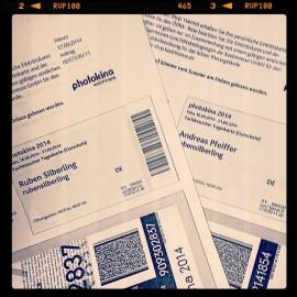 Photokina 2014 – Meine Highlights, mein Eindruck
